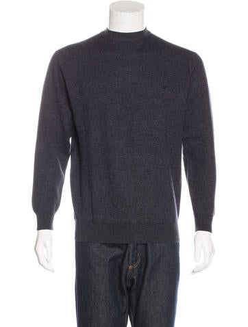 Kiton Regal Cashmere Sweater w/ Tags None