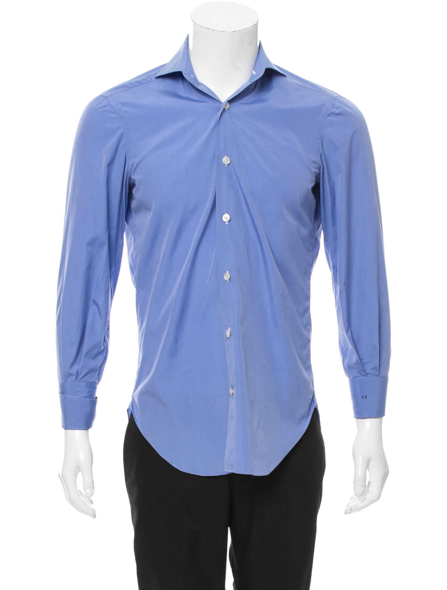 Casual & Dress Shirts Harley-Davidson® Long Sleeve Performance Button Front Shirt, Black. VM. $ $ The lightweight shirts are terrific for warmer weather. We have smart looking cotton and cotton blends. We have long sleeves you can roll up, shirts fit for wearing tucked-in, and shirts that can be worn untucked.