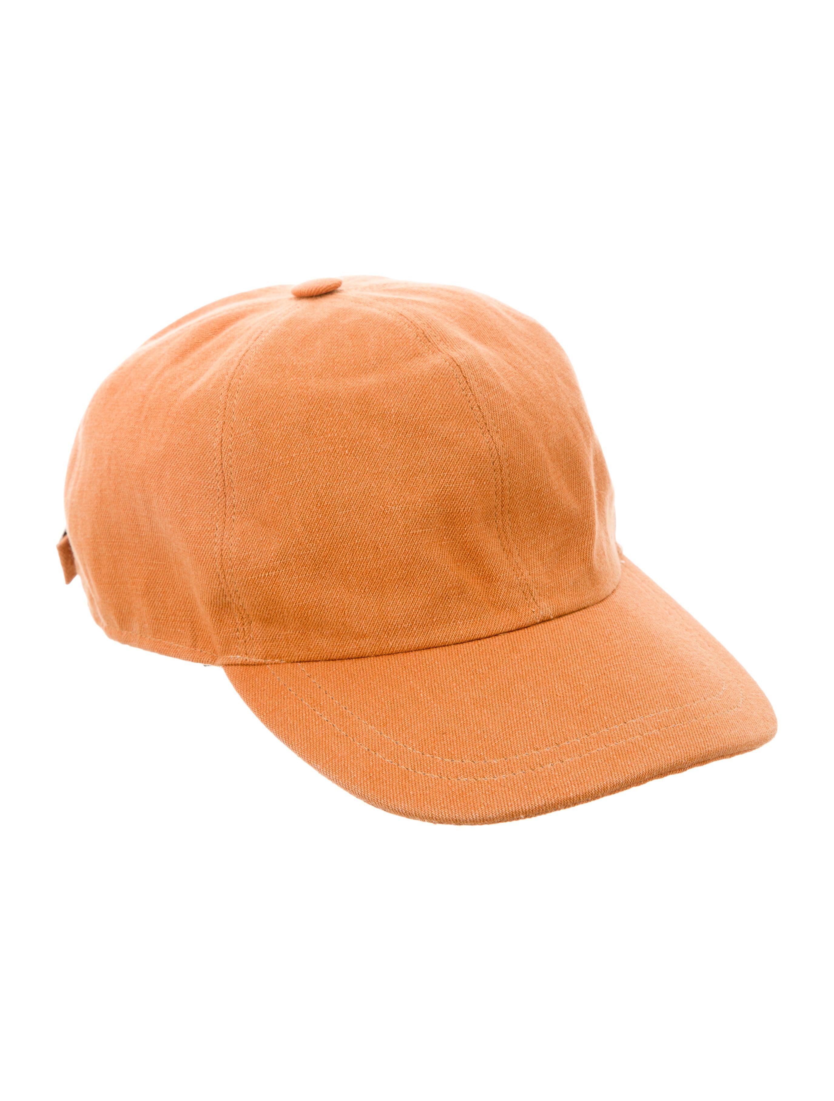 Kiton baseball cap