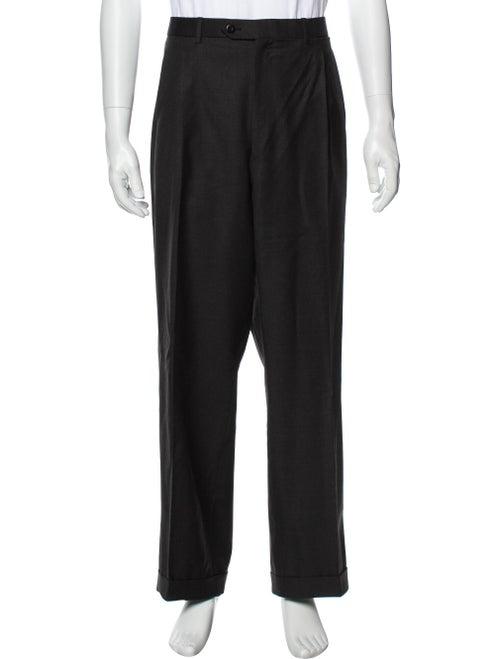 Kiton Dress Pants Grey