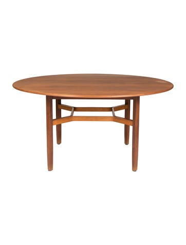 Knoll Lewis Butler Dining Table