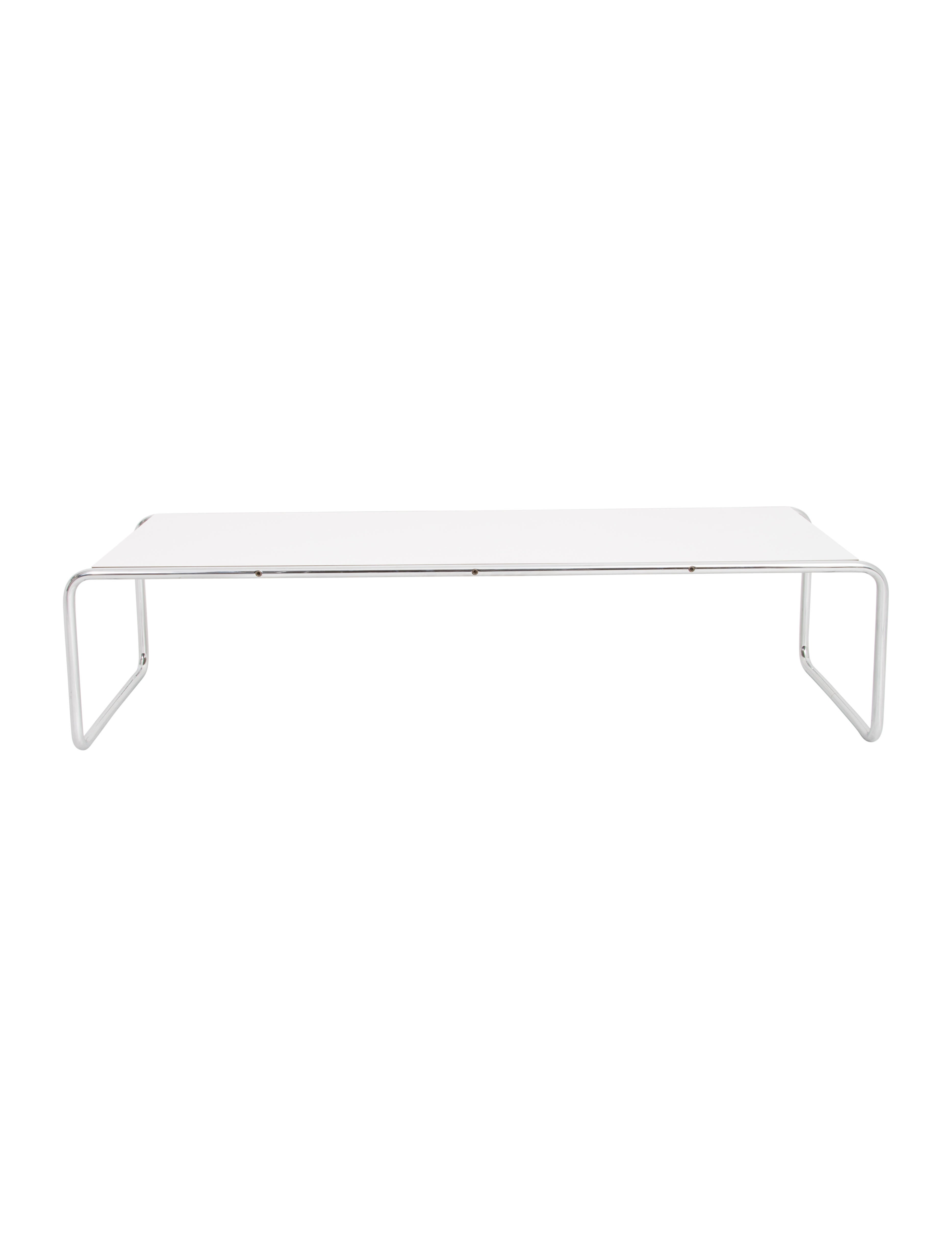 Knoll Laccio Coffee Table Furniture Knl20052 The