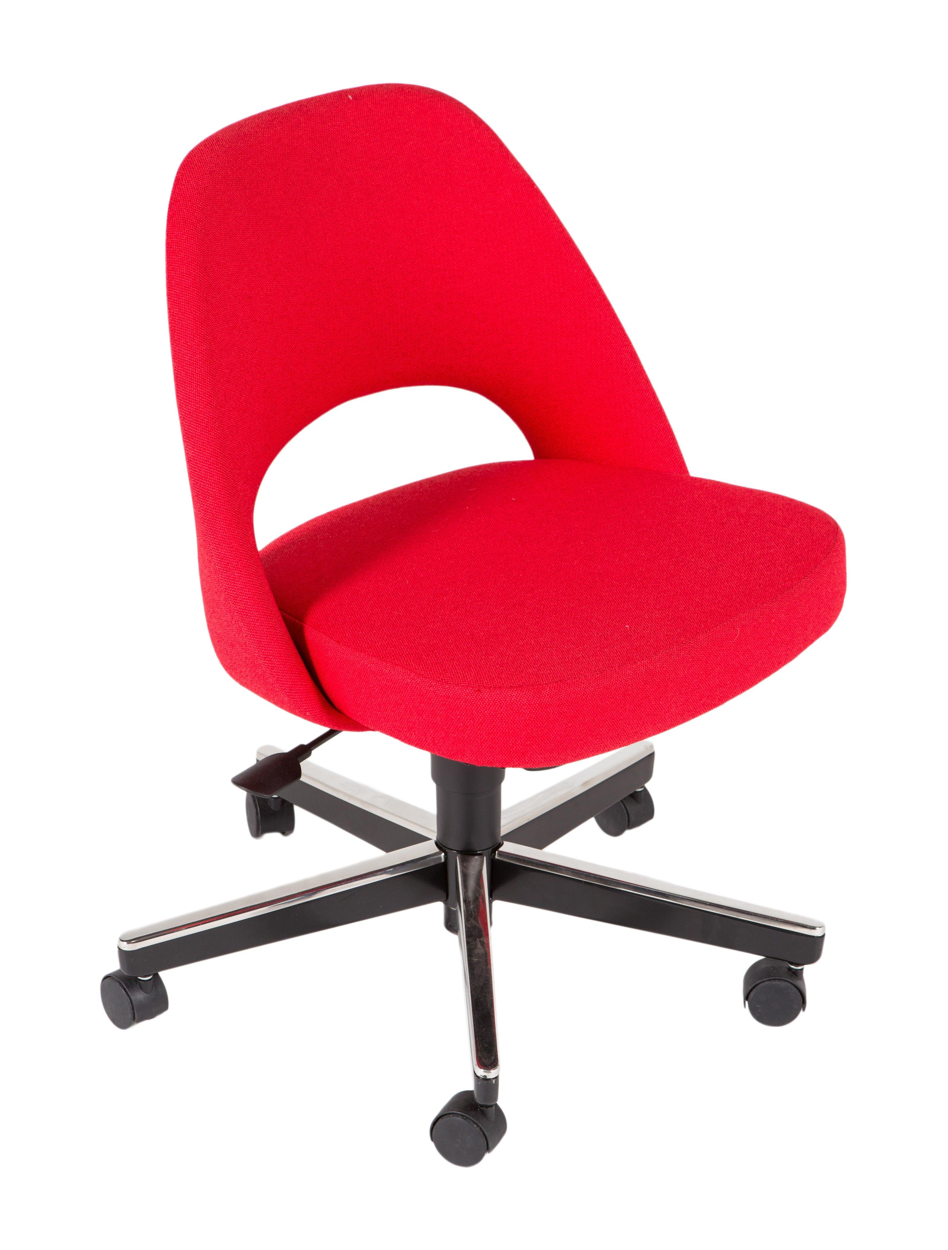 Knoll saarinen executive armless chair furniture for Saarinen executive armless chair