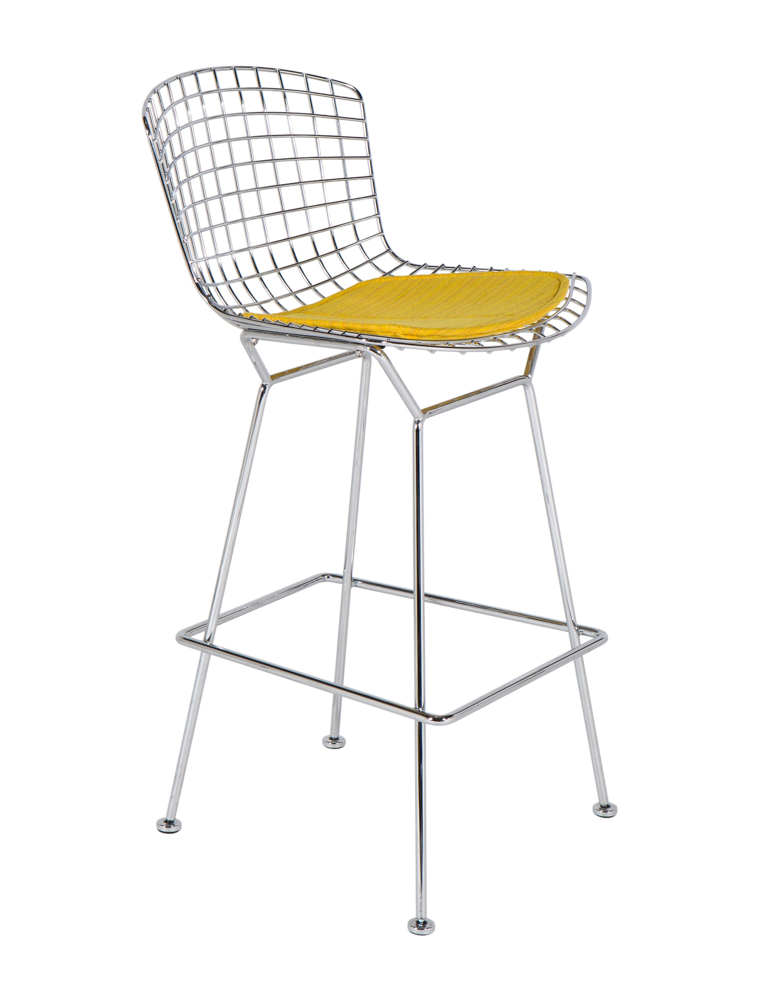 Knoll Bertoia Bar Stool Furniture Knl20155 The Realreal