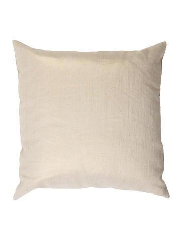 Kim Seybert Sequined Throw Pillow Bedding And Bath
