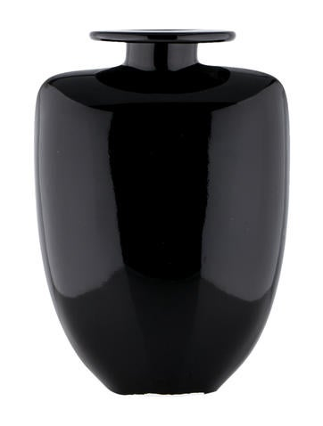 Dark Amethyst Vase