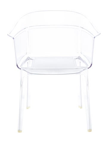 kartell papyrus chairs furniture ktl20008 the realreal