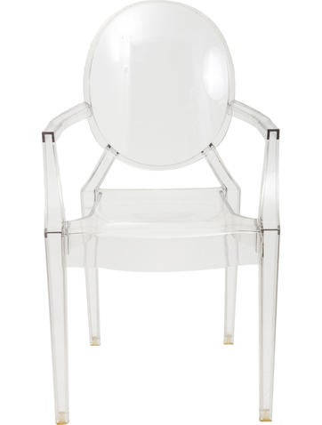 Lou Lou Ghost Arm Chair