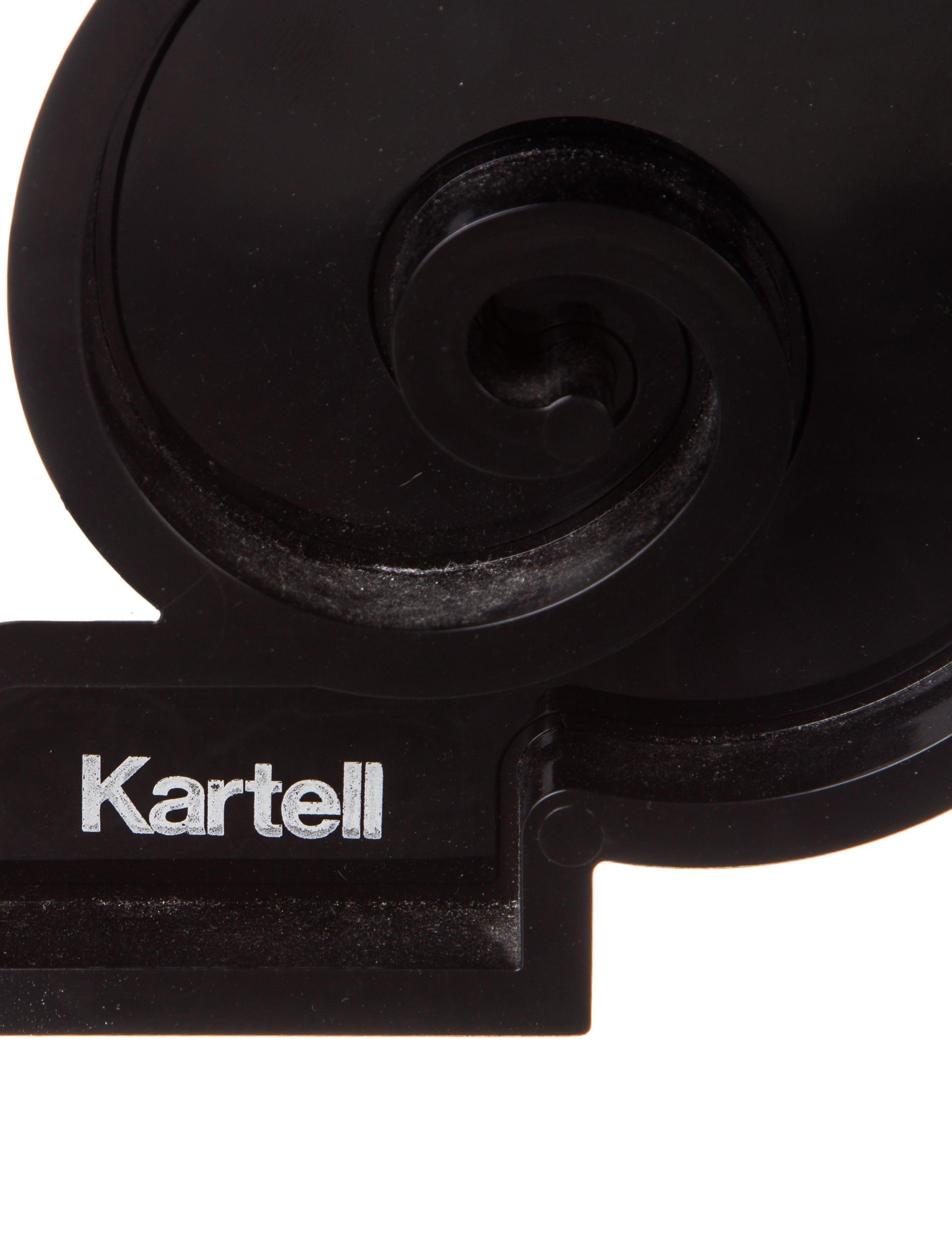 Kartell Bourgie Table Lamp Lighting Ktl20127 The