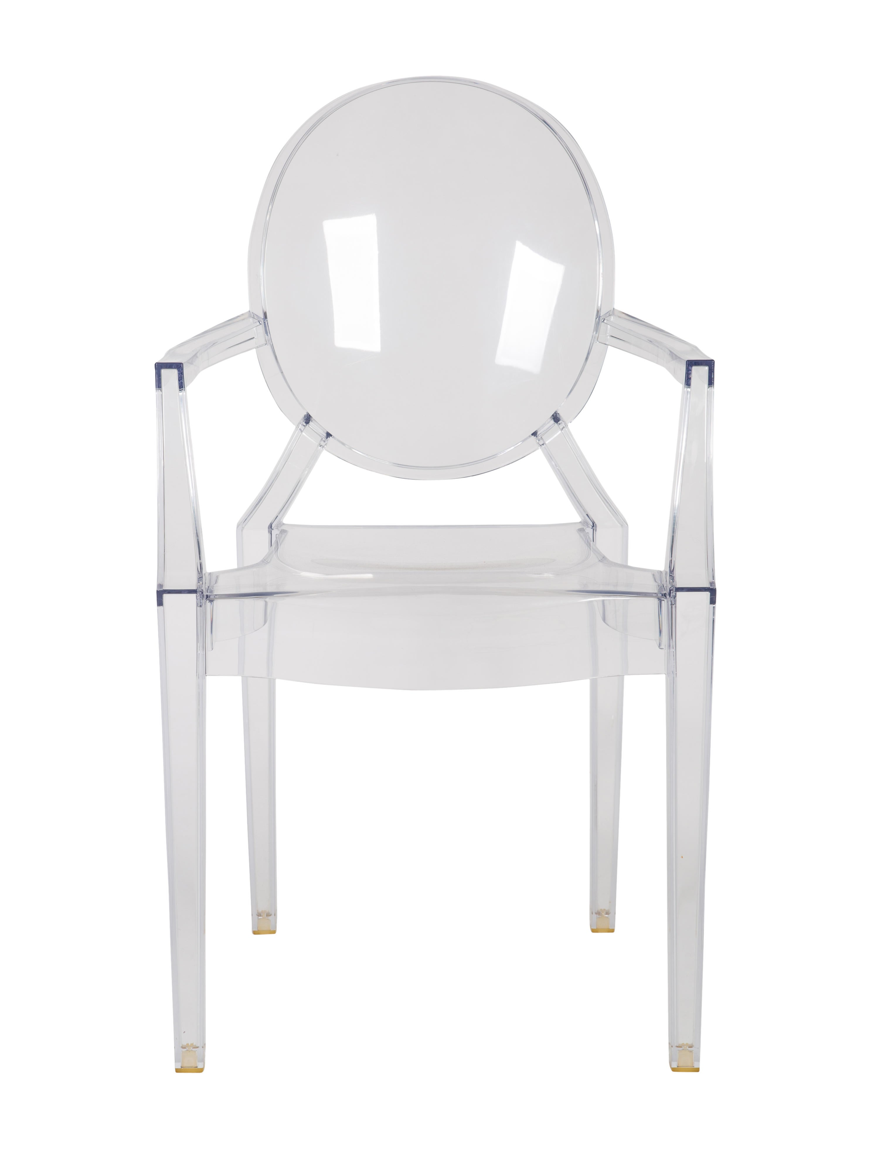 kartell louis ghost chairs furniture ktl20138 the realreal. Black Bedroom Furniture Sets. Home Design Ideas