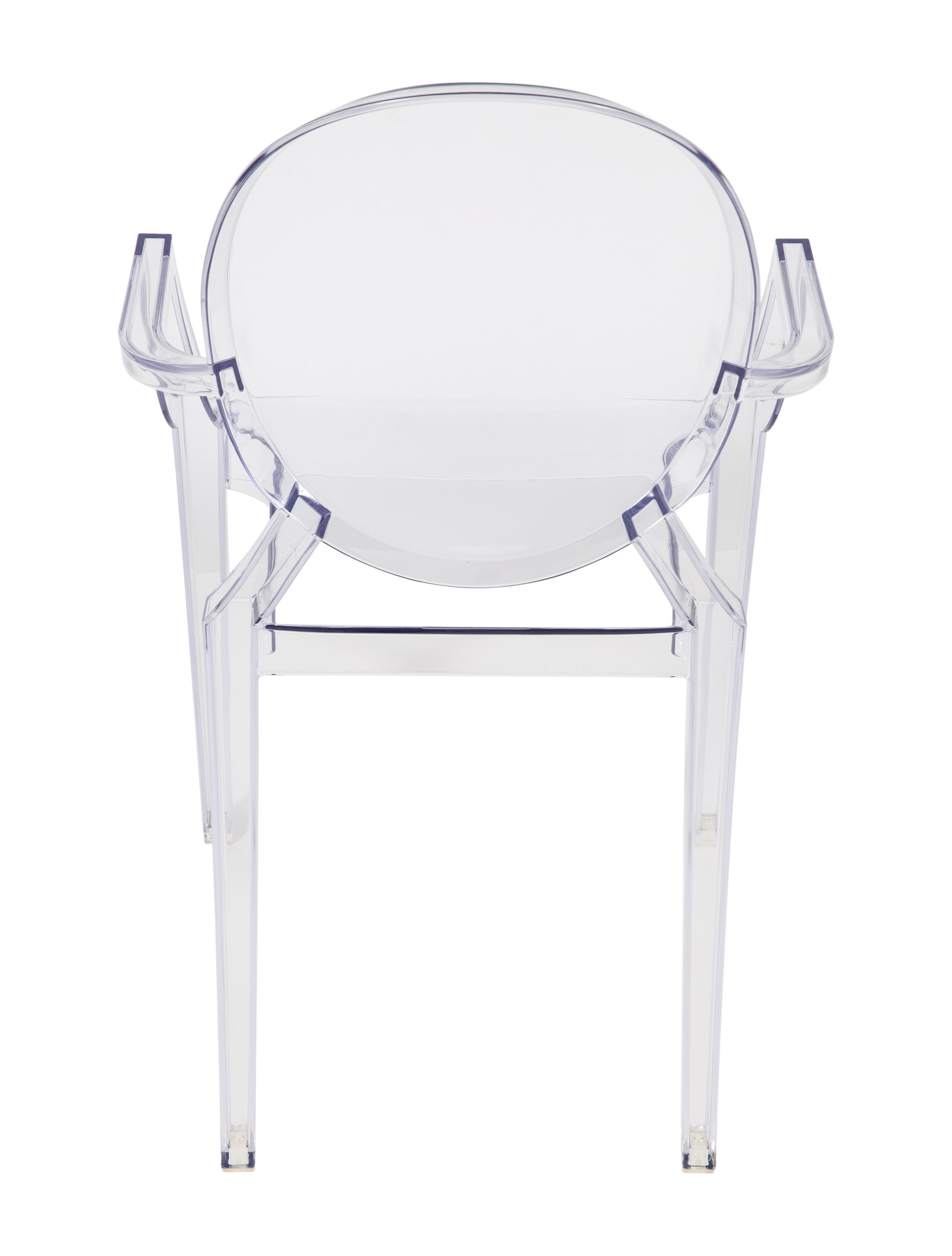 chaise inspired meilleur de starck with louis ghost affordable philippe transparente chair of by clear