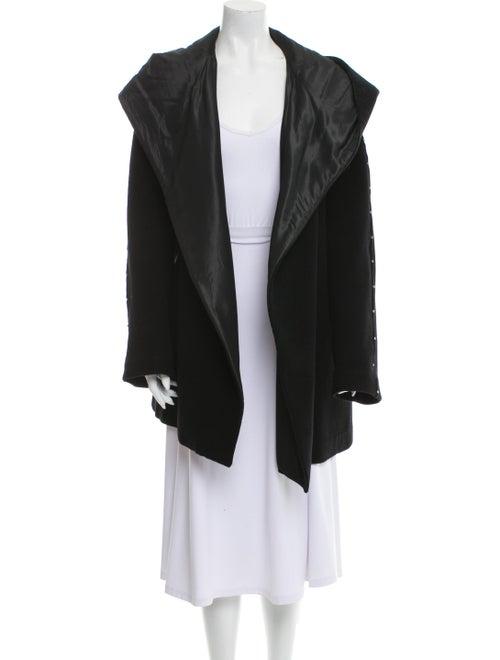 Krizia Jacket Black