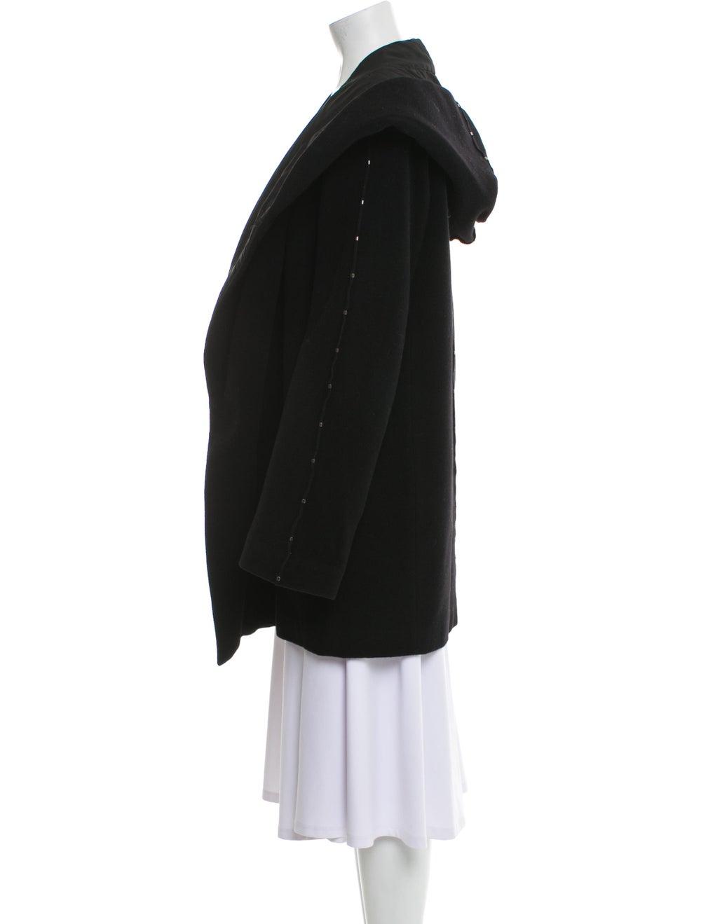 Krizia Jacket Black - image 2