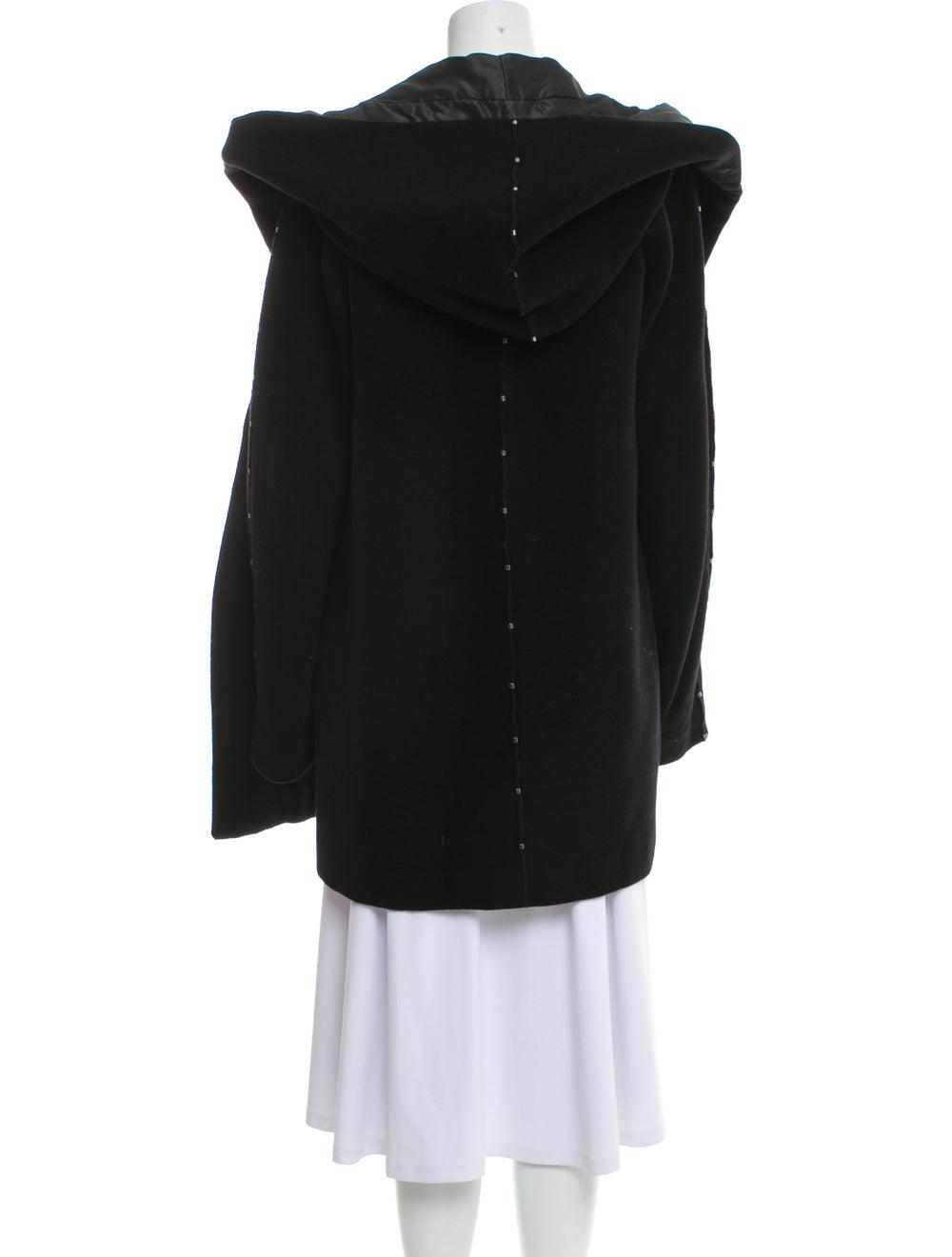 Krizia Jacket Black - image 3