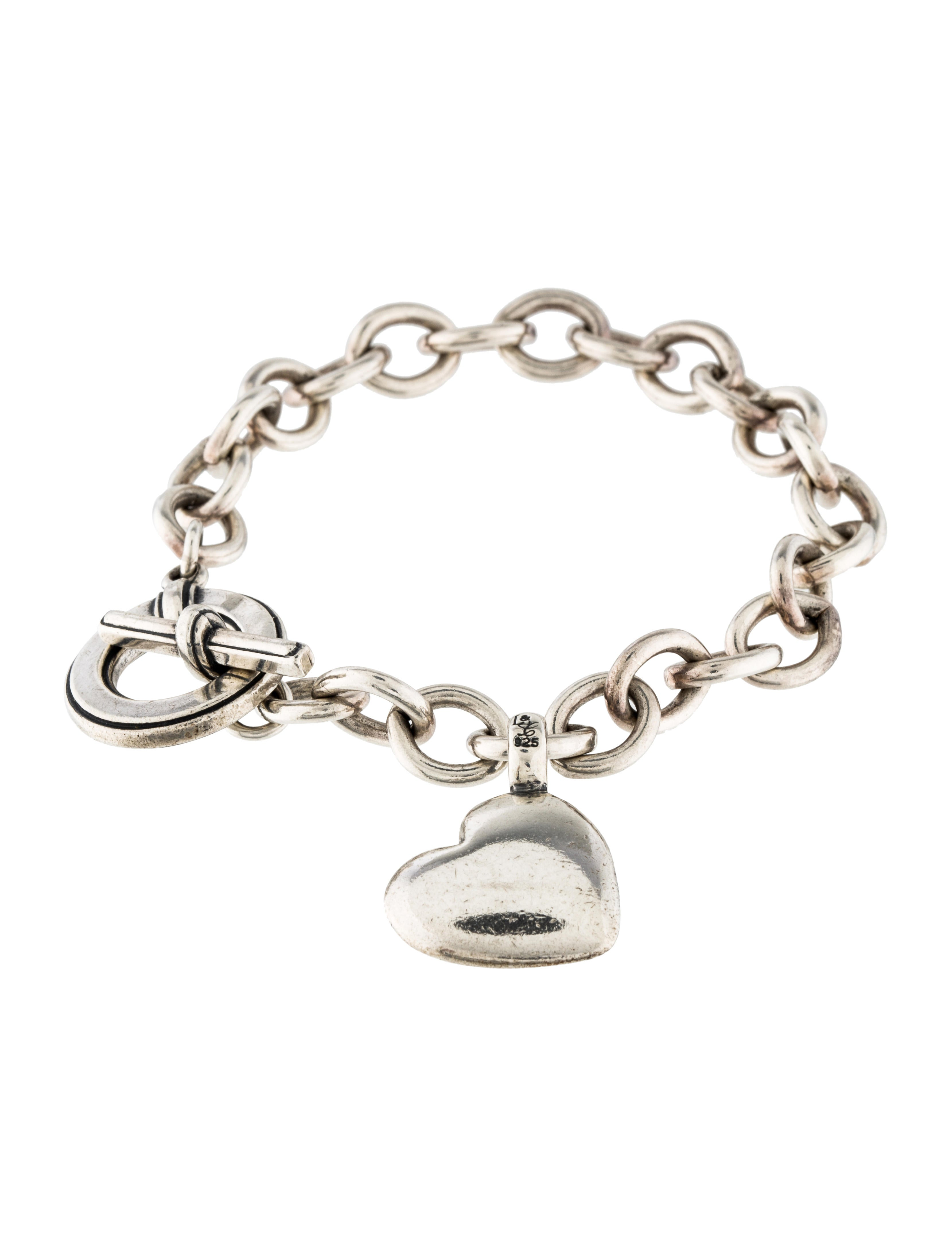 lagos charm link bracelet bracelets lag22380