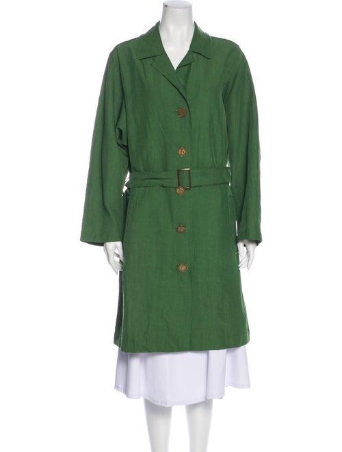 Lanvin Coat Green