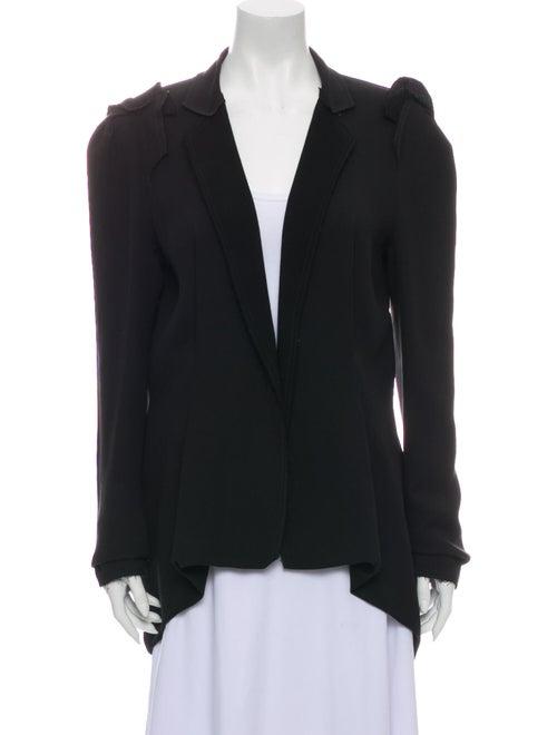 Lanvin Coat Black