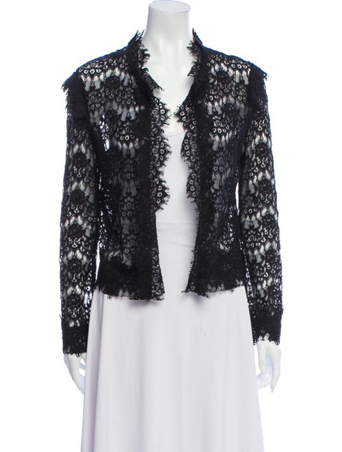 Lanvin Evening Jacket Black