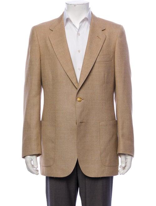 Lanvin Sport Coat Brown