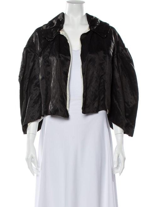 Lanvin Jacket Black