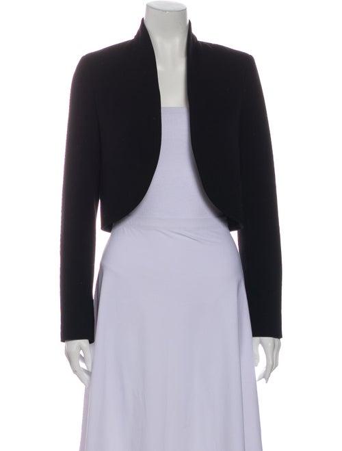 Lanvin Wool Jacket Wool