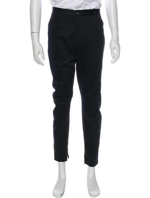 Lanvin Dress Pants Black