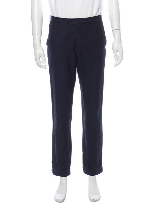 Lanvin Pants Blue