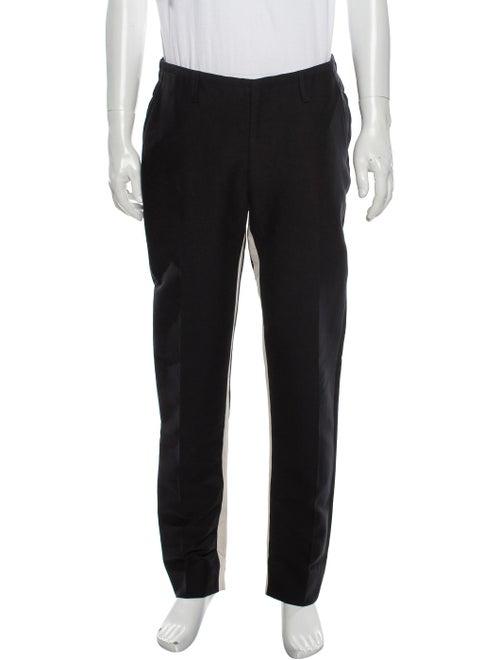 Lanvin Cargo Pants Black