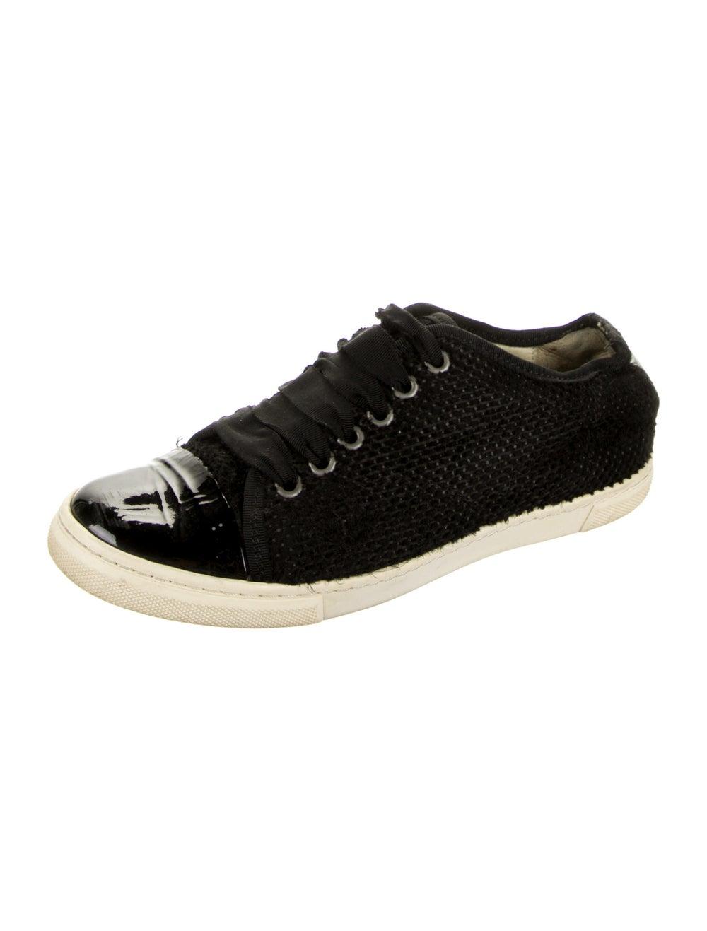 Lanvin Sneakers Black - image 2