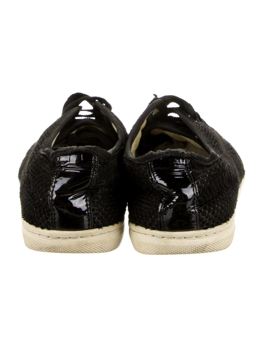 Lanvin Sneakers Black - image 4