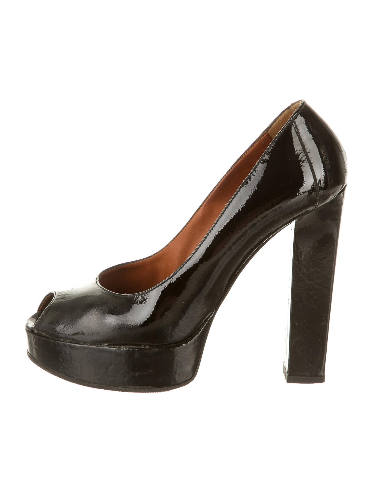 Lanvin Pumps - Shoes - LAN27400 | The RealReal