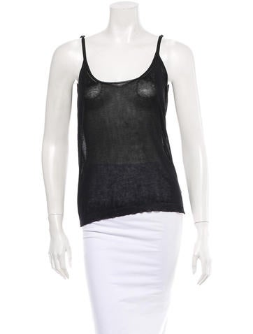 Lanvin Embellished Top None