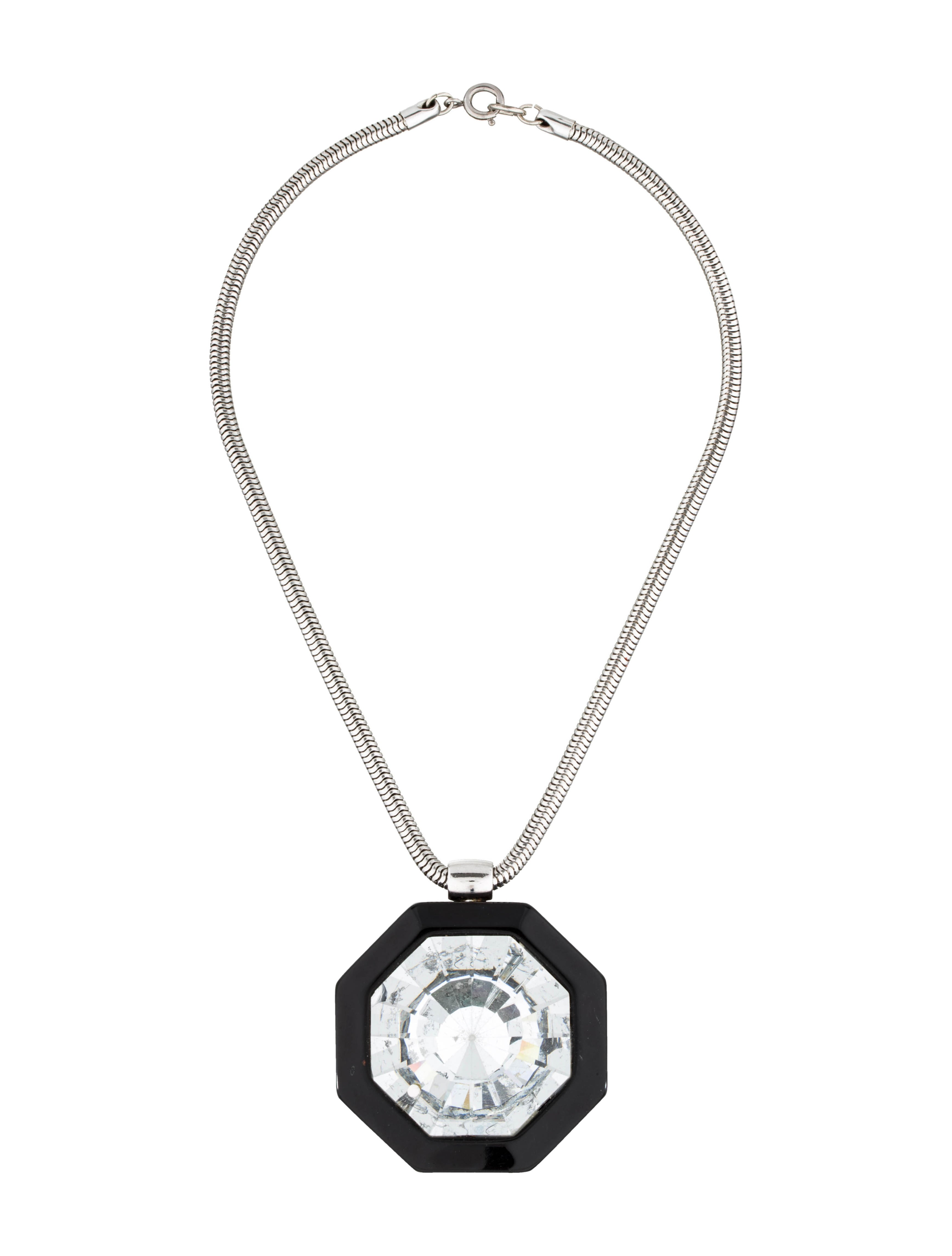 Find great deals on eBay for large crystal necklace. Shop with confidence.