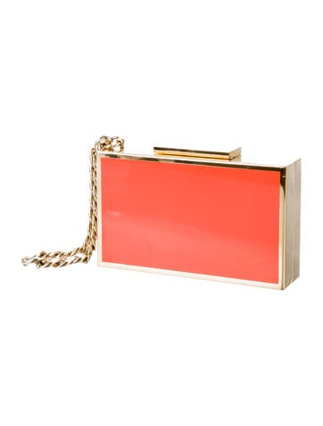 Chain Box Clutch