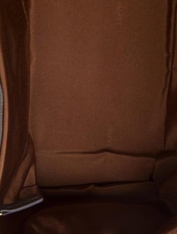 Leather Trilogy Satchel