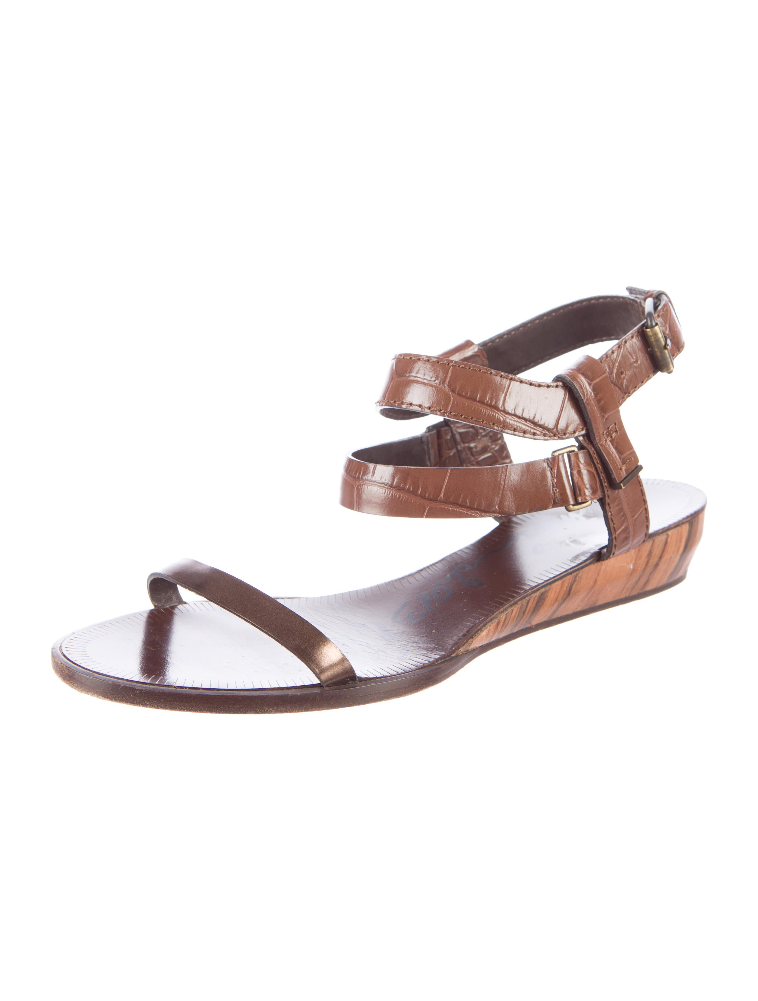 Find great deals on eBay for leather strappy sandals. Shop with confidence.