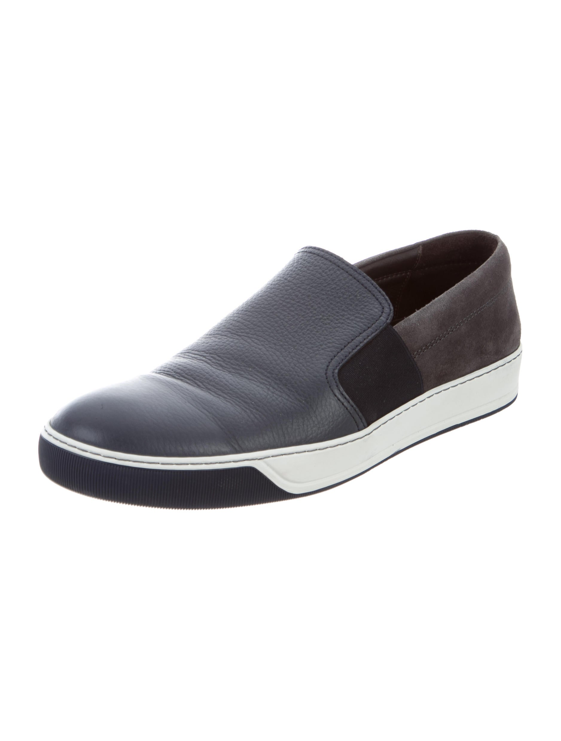 Leather slip-on sneaker featuring gore insets and textured wraparound midsole. SOREL Women's CAMPSNEAK Slip ON Sneaker. by SOREL. $ - $ $ 42 $ 76 Prime. FREE Shipping on eligible orders. Some sizes/colors are Prime eligible. out of 5 stars 8. Product Features.