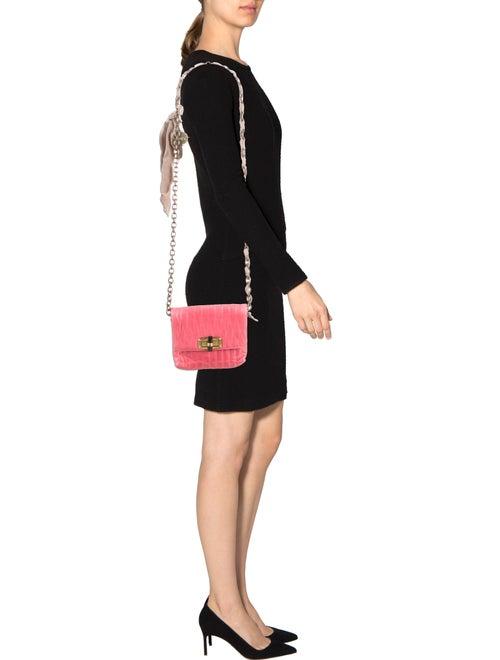 ad9cd4bf2 Lanvin Happy Mini Pop Bag - Handbags - LAN58445 | The RealReal