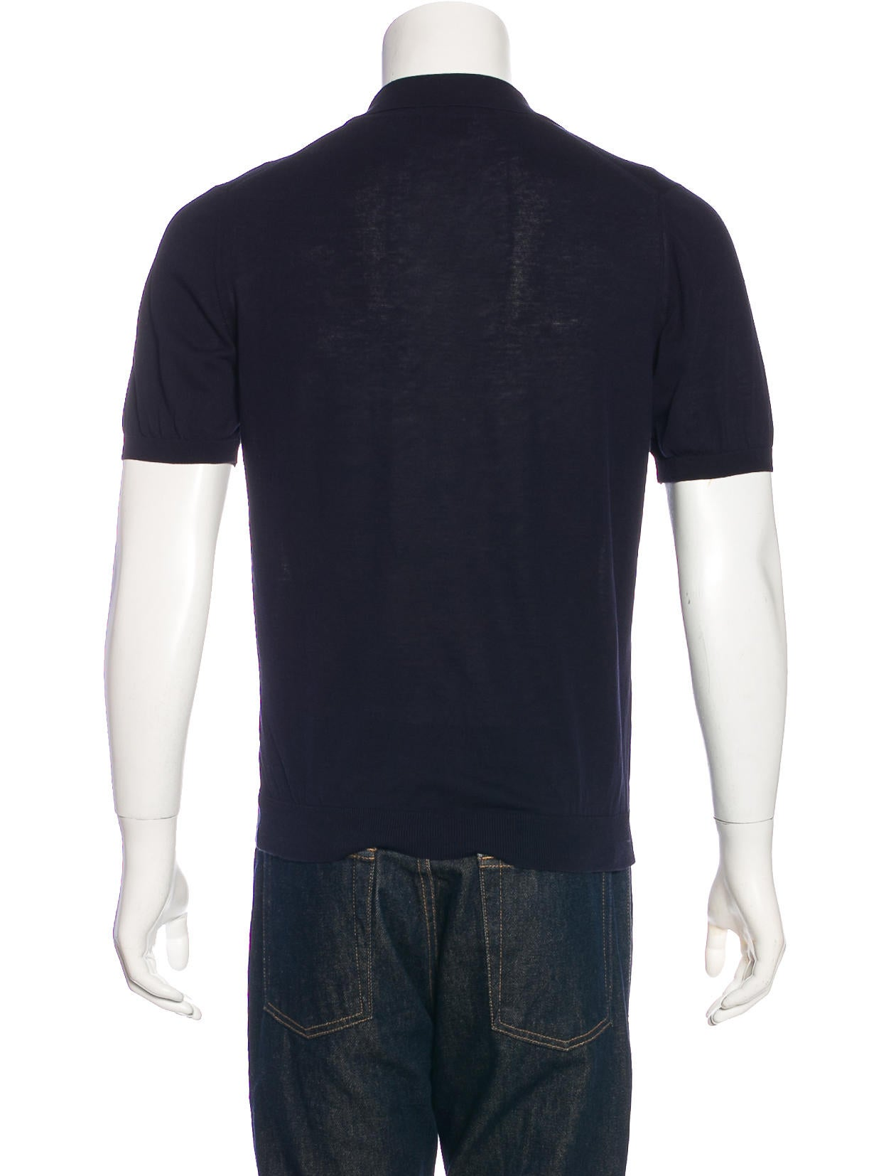 Men's Big & Tall Short Sleeve Jersey Knit Polo Shirt. from $ 16 95 Prime. out of 5 stars Faded Glory. Men's Long Sleeve Waffle Knit Thermal Henley Top/Shirt. from $ 9 97 Prime. out of 5 stars Wolverine. Men's Walden Long Sleeve Blended Thermal 3 Button Henley Shirt. from $ 12 48 Prime.