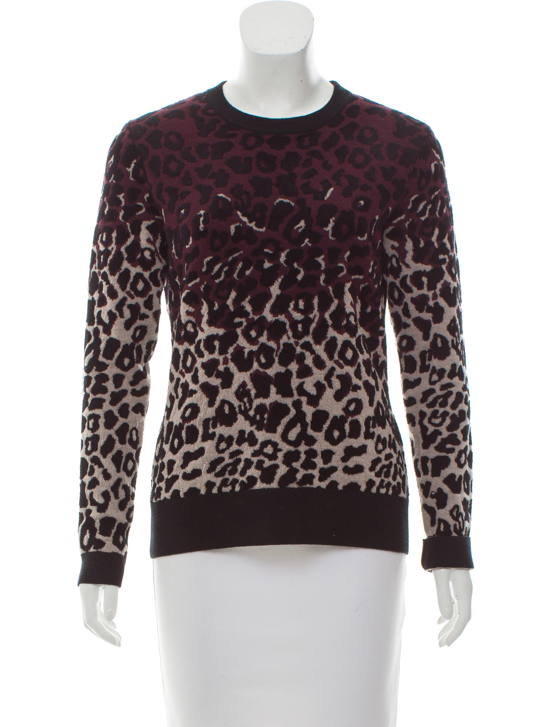 Lanvin 2015 wool blend sweater clothing lan66180 the for 66180 1