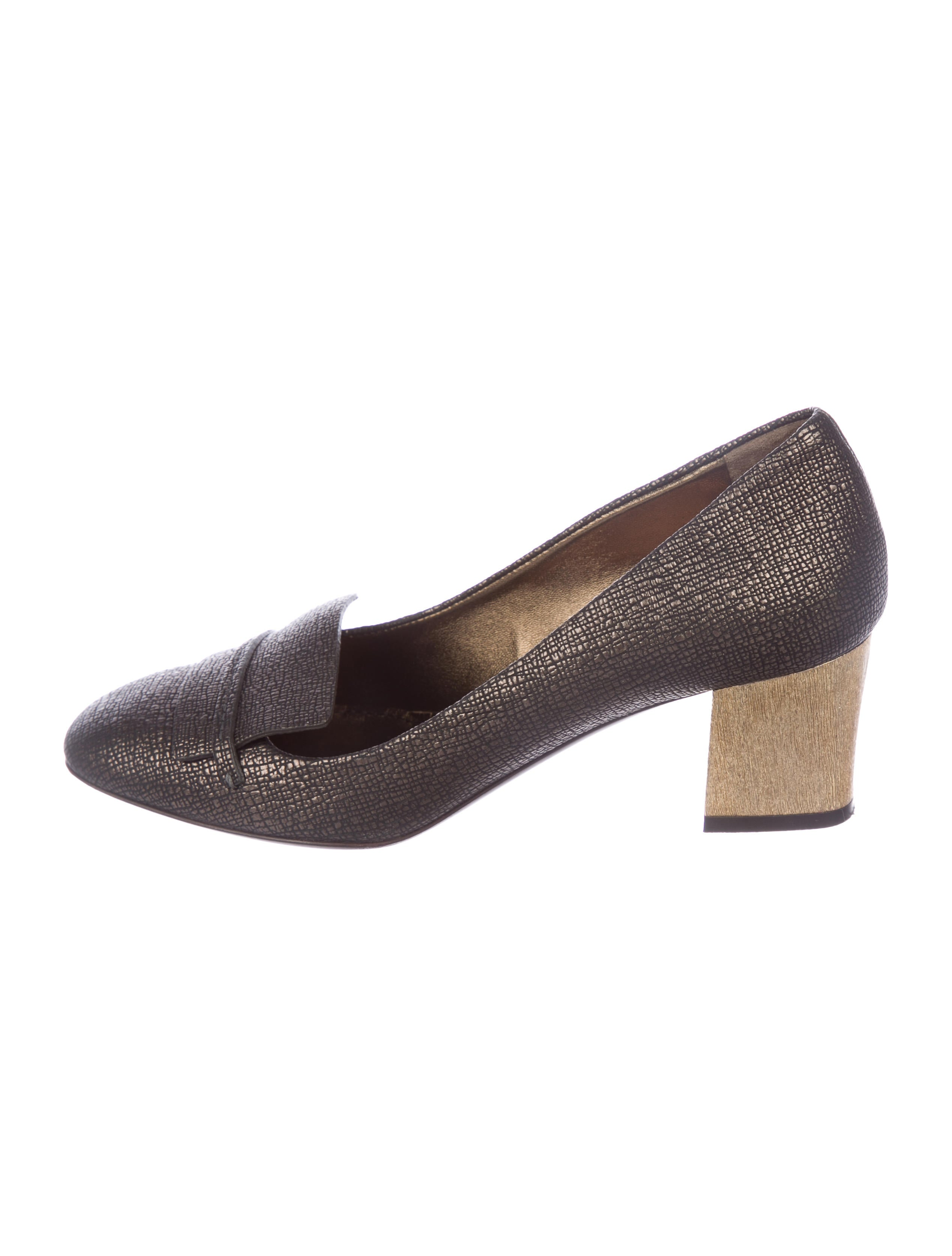 Lanvin Leather Square-Toe Pumps outlet with mastercard original outlet low price fee shipping websites cheap online buy cheap low shipping tVyUxQnH