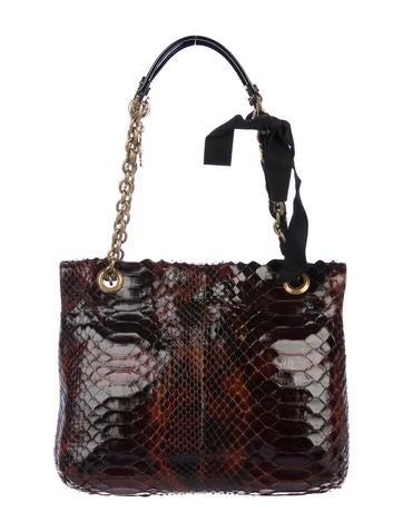 Python Happy Bag