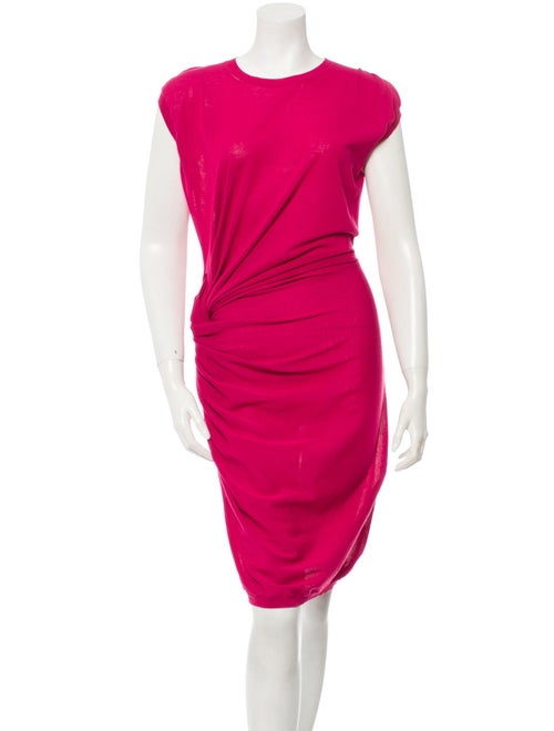 Lanvin Dress Pink