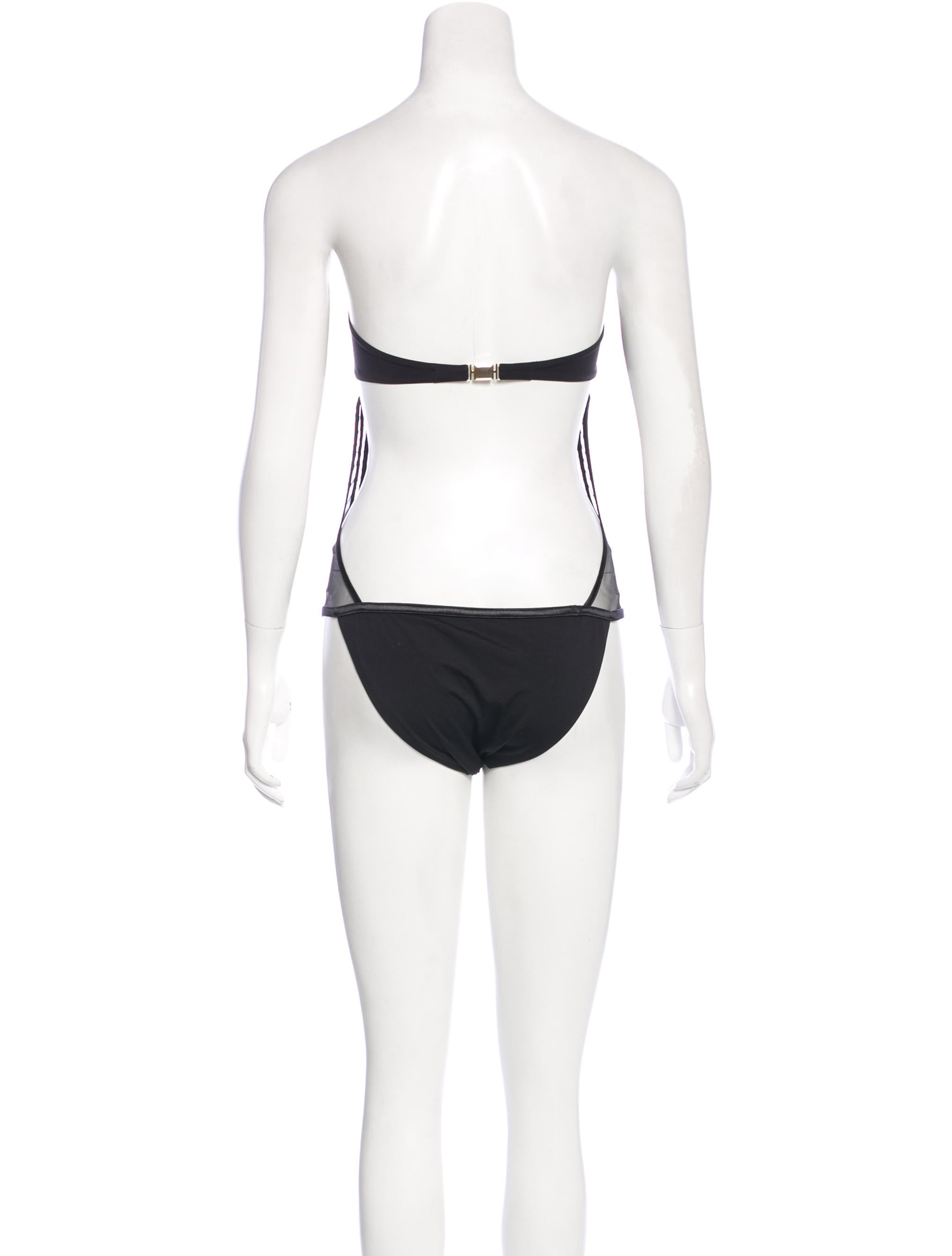 La perla graphique couture swimsuit w tags clothing for La couture clothing