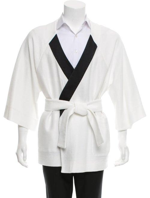 La Perla Textured Lounge Shirt white