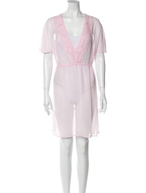 La Perla Nightgown Pink