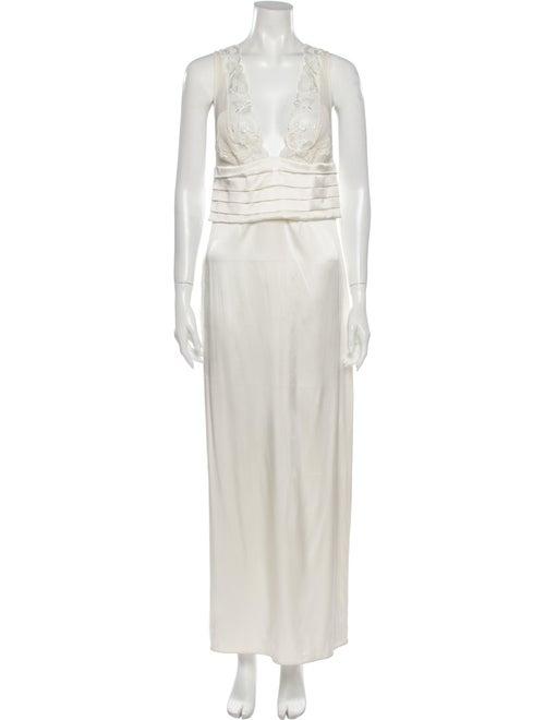 La Perla Silk Nightgown