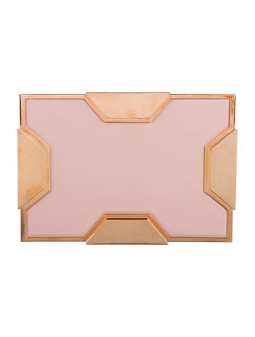 Lee Savage Space Large Clutch None