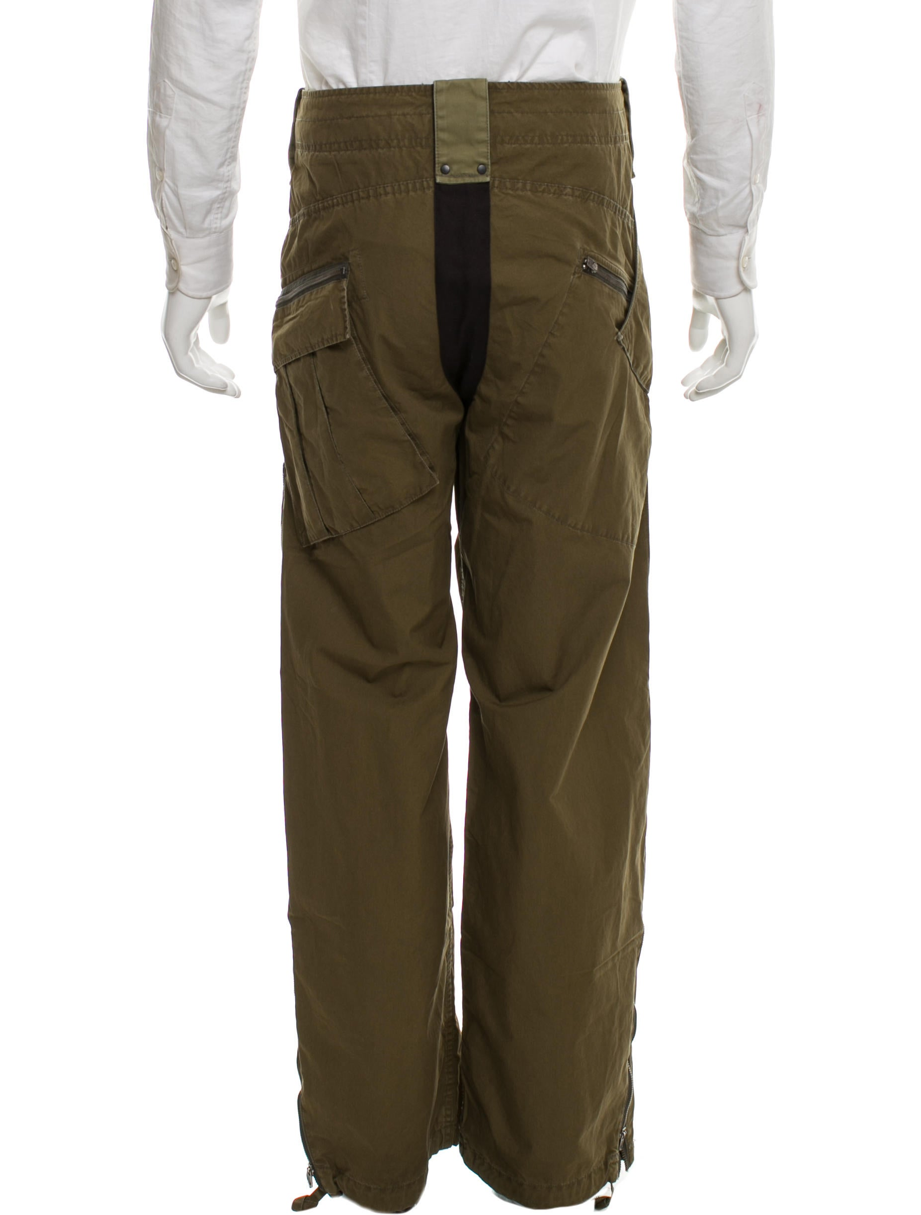Free shipping and returns on Topshop Popper Utility Trousers (Regular & Petite) at eacvuazs.ga A drapey front tie gives charm to these essential trousers styled with a /5(15).