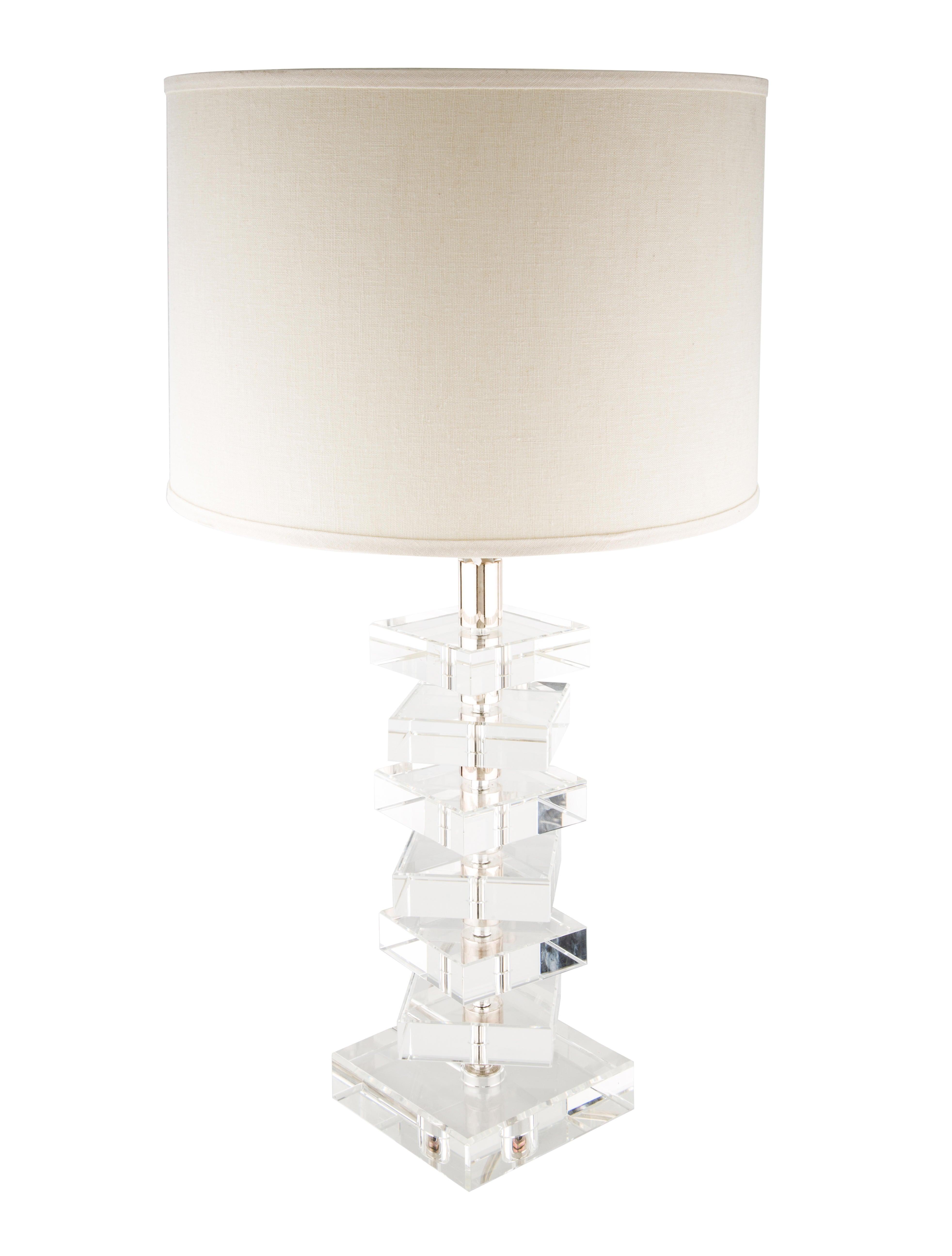 robert abbey table lamp  lighting  lghti  the realreal - robert abbey table lamp